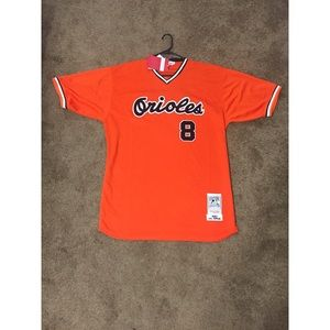 NWT Orioles Jersey